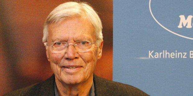 Das war Karlheinz Böhm: Sein Porträt
