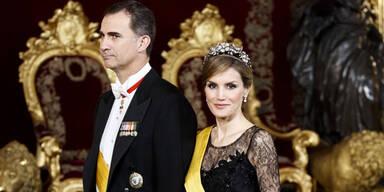 Felipe wird König: Der Fahrplan zur Krönung
