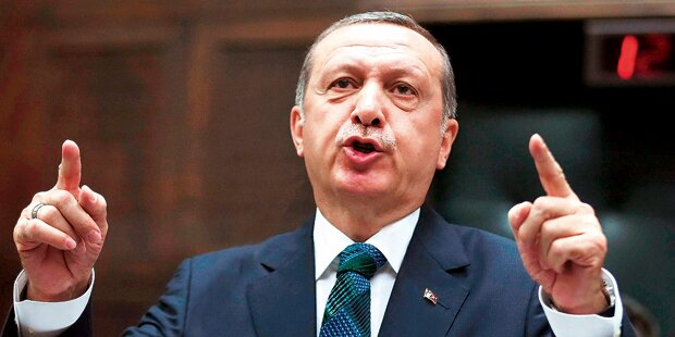 Verurteilt: Schüler beleidigte Erdogan