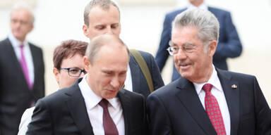 Fischer Putin
