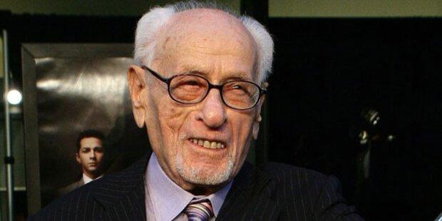 Eli Wallach mit 98 gestorben
