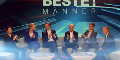Deutschlands beste Männer