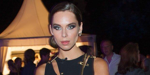 Liliana Matthäus zickt bei Fashion Week