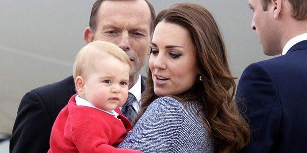 Kate: Ihr Arzt packt über Geburt aus