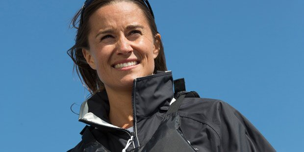 Pippa: Mit Sport aus Kates Schatten?