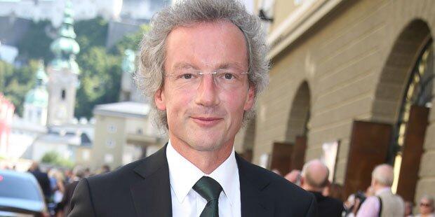 Franz Welser-Möst tritt zurück