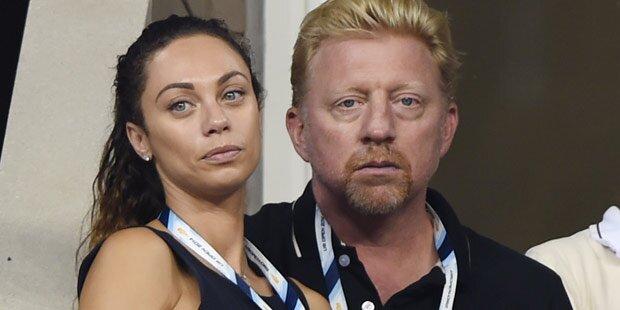 Lilly & Boris Becker in der Liebeskrise?