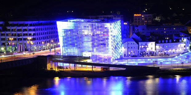 Ars Electronica: Ende mit Almabtrieb