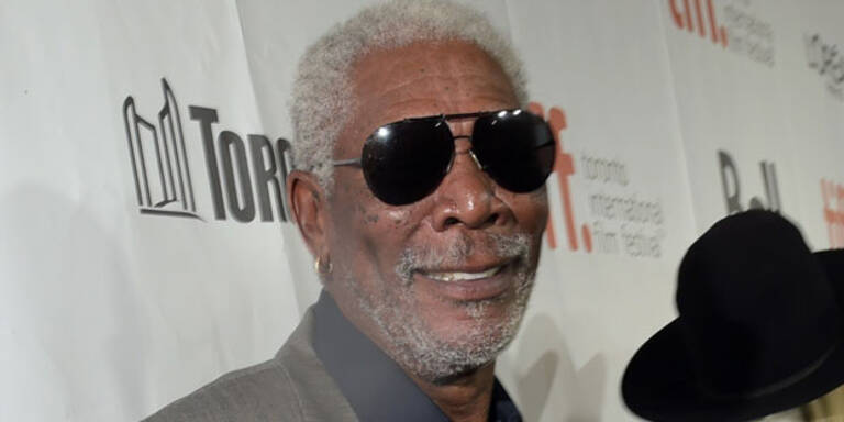 "Morgan Freeman stößt zu ""Ted 2""-Cast"