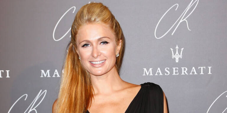 Paris Hilton: 47.000 Dollar Trinkgeld