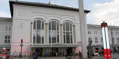 Hauptbahnhof modern wie nie zuvor