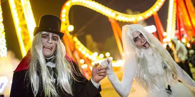 Neue Corona-Maßnahmen bringen ein Feier-Verbot zu Halloween & Weihnachten