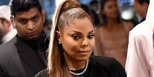 Janet Jackson, bist das wirklich du?