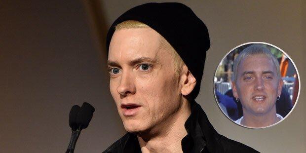 Eminem, müssen wir uns Sorgen machen?