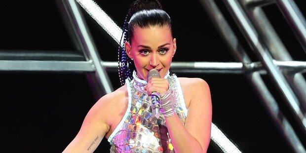 Katy Perry: Super Bowl-Show bestätigt
