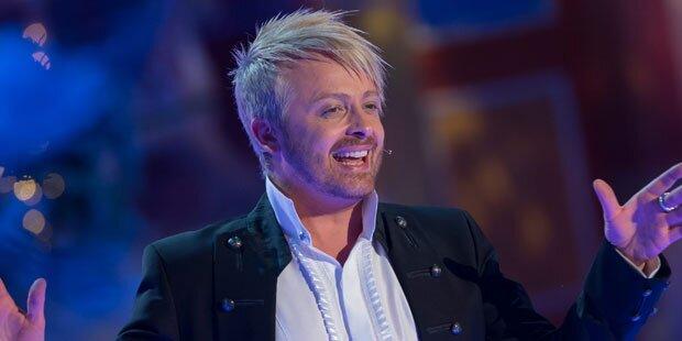 Ross Antony bekommt TV-Show
