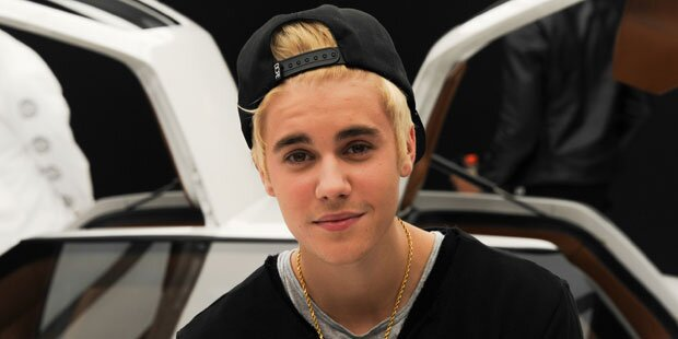 Justin Bieber will braver werden