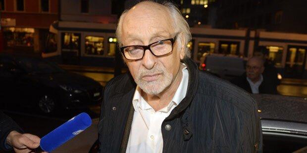 Freispruch für Karl Dall