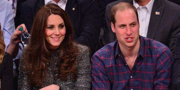 Prinz William: