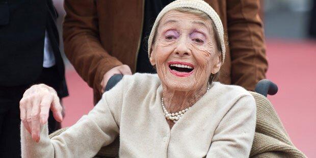 Oscar-Gewinnerin Luise Rainer ist tot