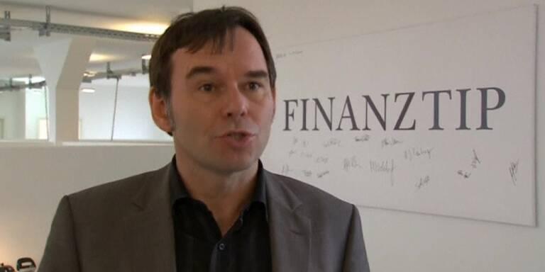 Finanzexperte predigt Konsum und Aktienkauf