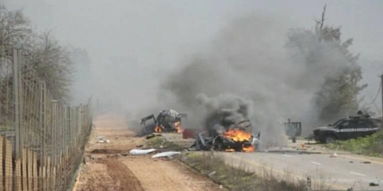 Hisbollah nicht an Eskalation interessiert