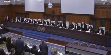 Weder Serbien noch Kroatien begingen Völkermord