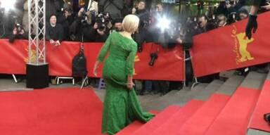 Helen Mirren auf der Berlinale