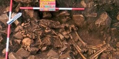 Archäologische Rarität entdeckt
