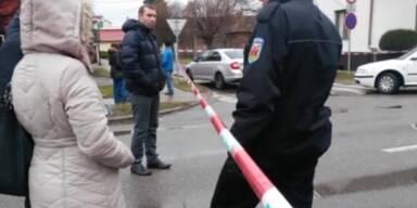 Tote nach Schießerei in Tschechien