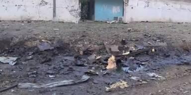 Tote bei Anschlägen in Bagdad