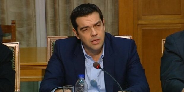 Schicksalswoche für Griechenland