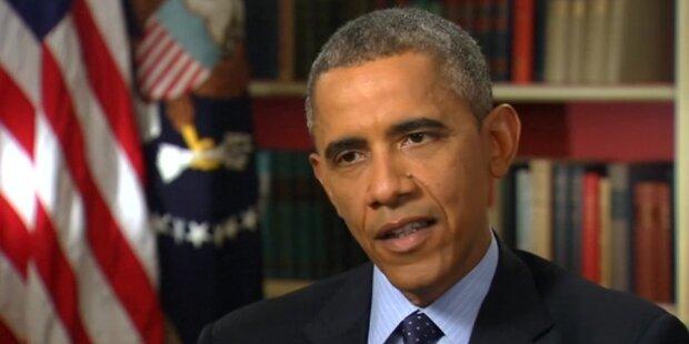 Obama: Atomabkommen mit dem Iran
