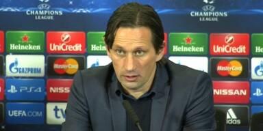 Leverkusen spielt jetzt Europa League