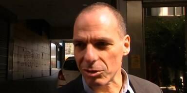 """Varoufakis: """"Die Deutschen verdienen bessere Medien"""""""