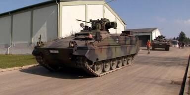 Generalleutnant zufrieden mit Nato-Übung