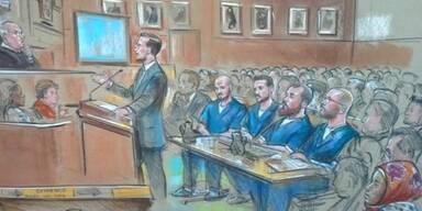Gerichtsurteil gegen Blackwater