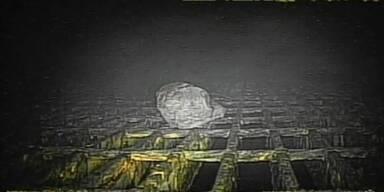 Video zeigt Fukushima-Reaktor