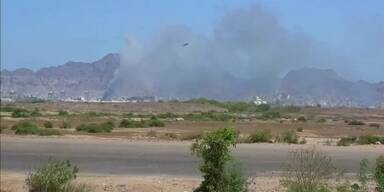 Ende der Angriffe im Jemen