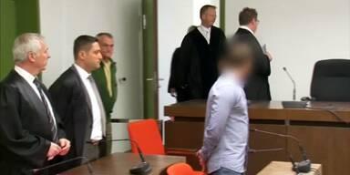 Dreieinhalb Jahre Haft für Islamisten