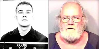 Verbrecher nach 56 Jahren erwischt