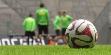 Leverkusen und Gladbach wollen mehr