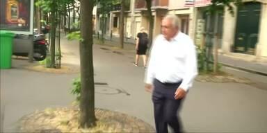 Strauss-Kahn in Zuhälter-Prozess freigesprochen