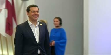 Hellas-Schuldenstreit soll bald gelöst sein