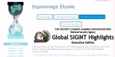 NSA hat auch französische Finanzminister ausspioniert