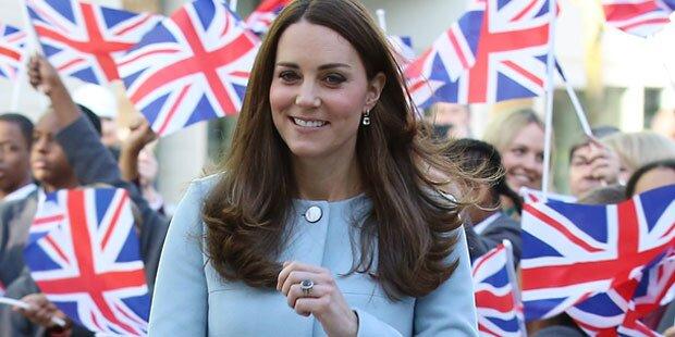 Kate: