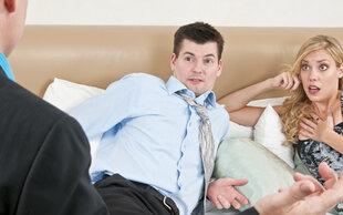 """""""Meine Frau? Niemals!"""": Was untreue Männer über ihre Frauen denken"""