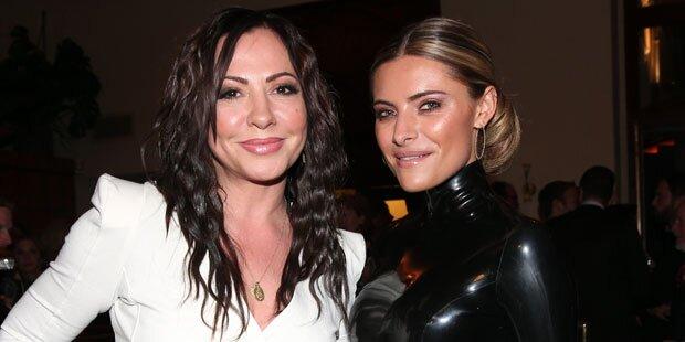 Sophia & Simone Thomalla drehen zusammen