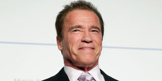 Arnie bestätigt: Noch 2x Terminator!