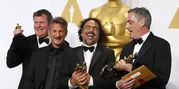 Oscars 2015: